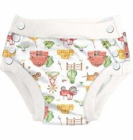 Imagine Imagine Training Pants - Little Farmer