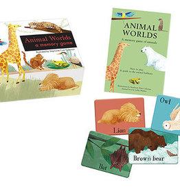 Animal Worlds