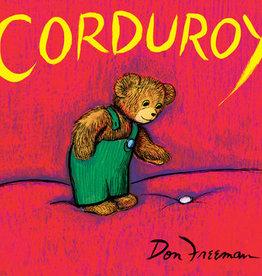 Courduroy