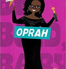 Houghton Mifflin Harcourt Be Bold, Baby: Oprah Board Book