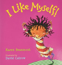 Houghton Mifflin Harcourt I Like Myself
