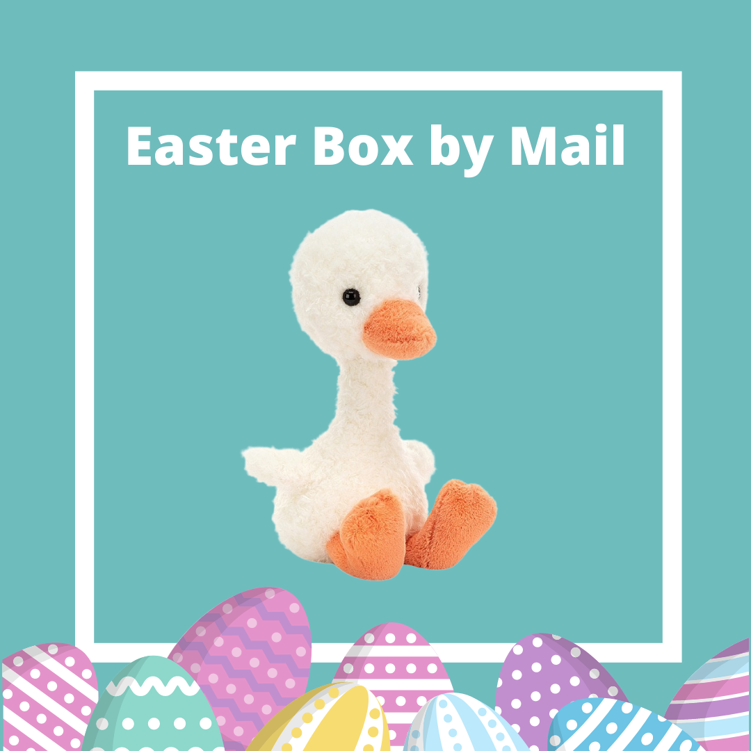Easter 2021 Gift Boxes By Mail