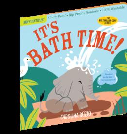Indestructibles - Bath Time