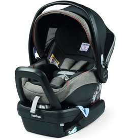 Agio Agio - Primo Viaggio 4/35 Nido Infant Car Seat  - Grey