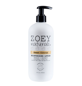 Zoey Naturals Zoey Naturals - Moisturizing Lotion - Sweet Citrus