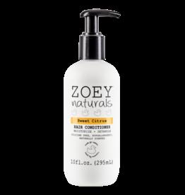 Zoey Naturals Zoey Naturals - Hair Conditioner - Sweet Citrus