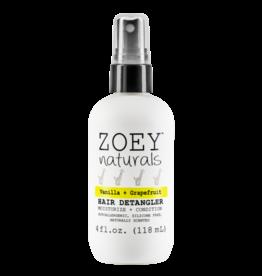 Zoey Naturals Zoey Naturals - Hair Detangler - Vanilla/Grapefruit