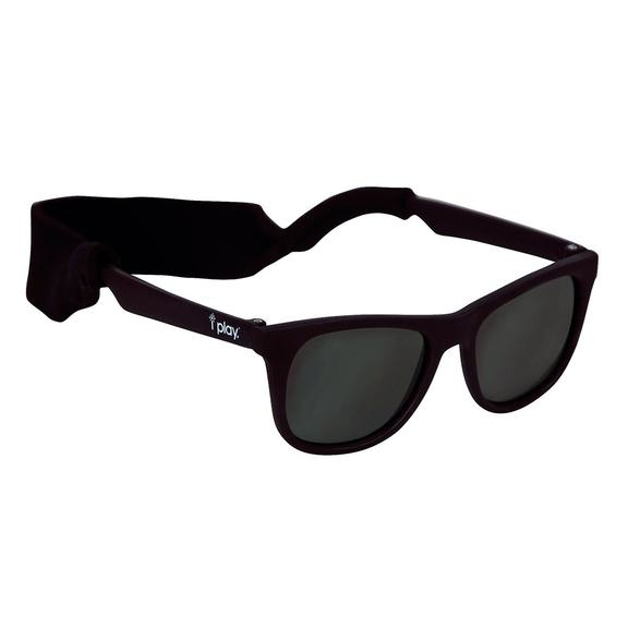 Green Sprouts Flexible Sunglasses - Black