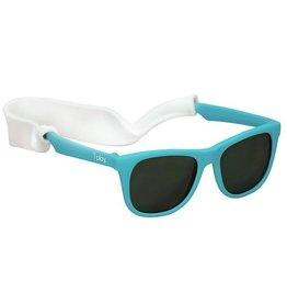 Green Sprouts Flexible Sunglasses - Aqua