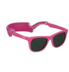 Green Sprouts Flexible Sunglasses - Pink