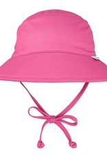 Green Sprouts Breathable Bucket Sun Hat Hot Pink