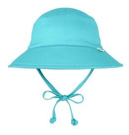 Green Sprouts Breathable Bucket Sun Hat - Lt. Aqua
