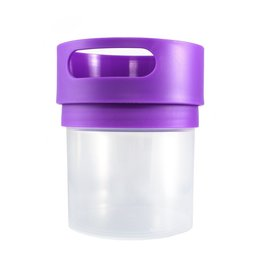 Munchie Mug Munchie Mug 12oz - Purple