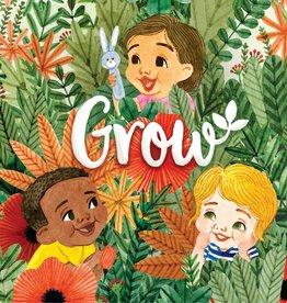 Houghton Mifflin Harcourt Grow