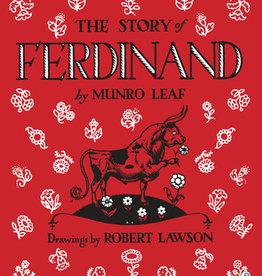 Story of Ferdinand