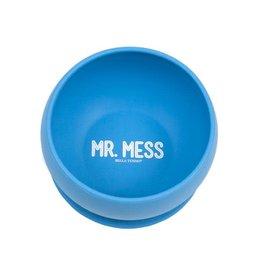 Wonder Bowl - Mr. Mess