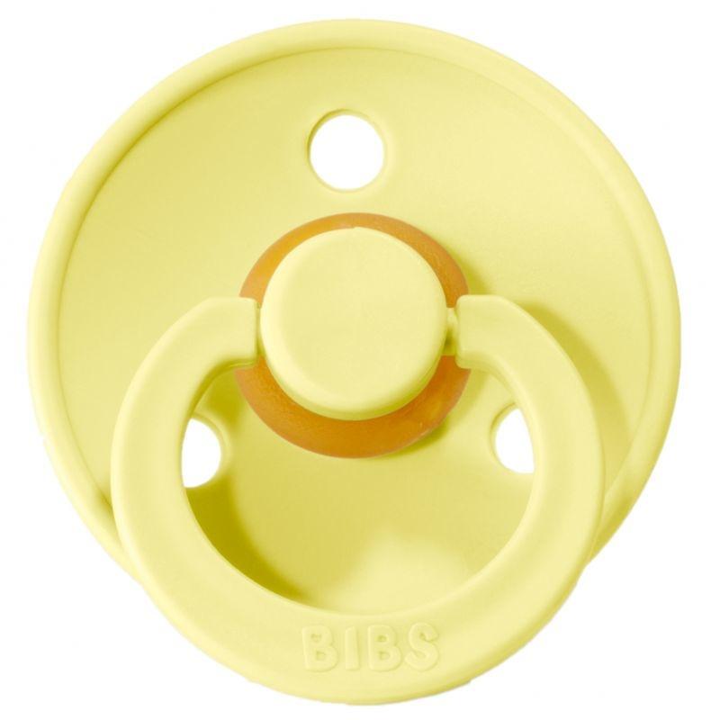 Bibs Bibs Pacifier 2pk - Size 3 (18-36m)