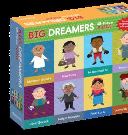Big Dreamers Puzzle - 48 pc.
