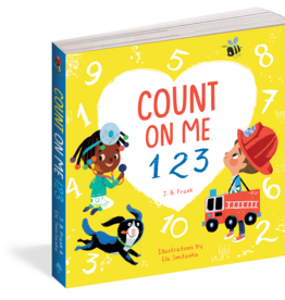 Count on Me 1 2 3