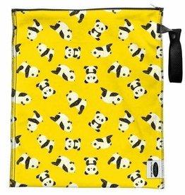 Imagine Imagine Wet Bag - Panda Fold