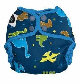 Imagine Imagine Newborn Diaper Cover - Rawr