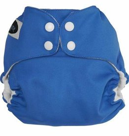 Imagine Imagine StayDry One Size Pocket Diaper - Indigo