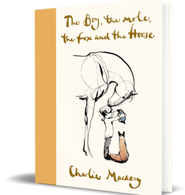 Boy, the Mole, the Fox and the Horse Deluxe Edition