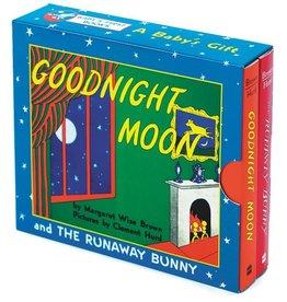Baby's Gift: Goodnight Moon & Runaway Bunny