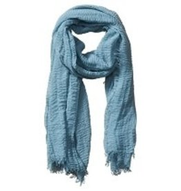 Tickled Pink Insect Shield Scarf - Sage