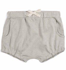Milkbarn Milkbarn - Pocket Bloomer - Grey Pinstripe