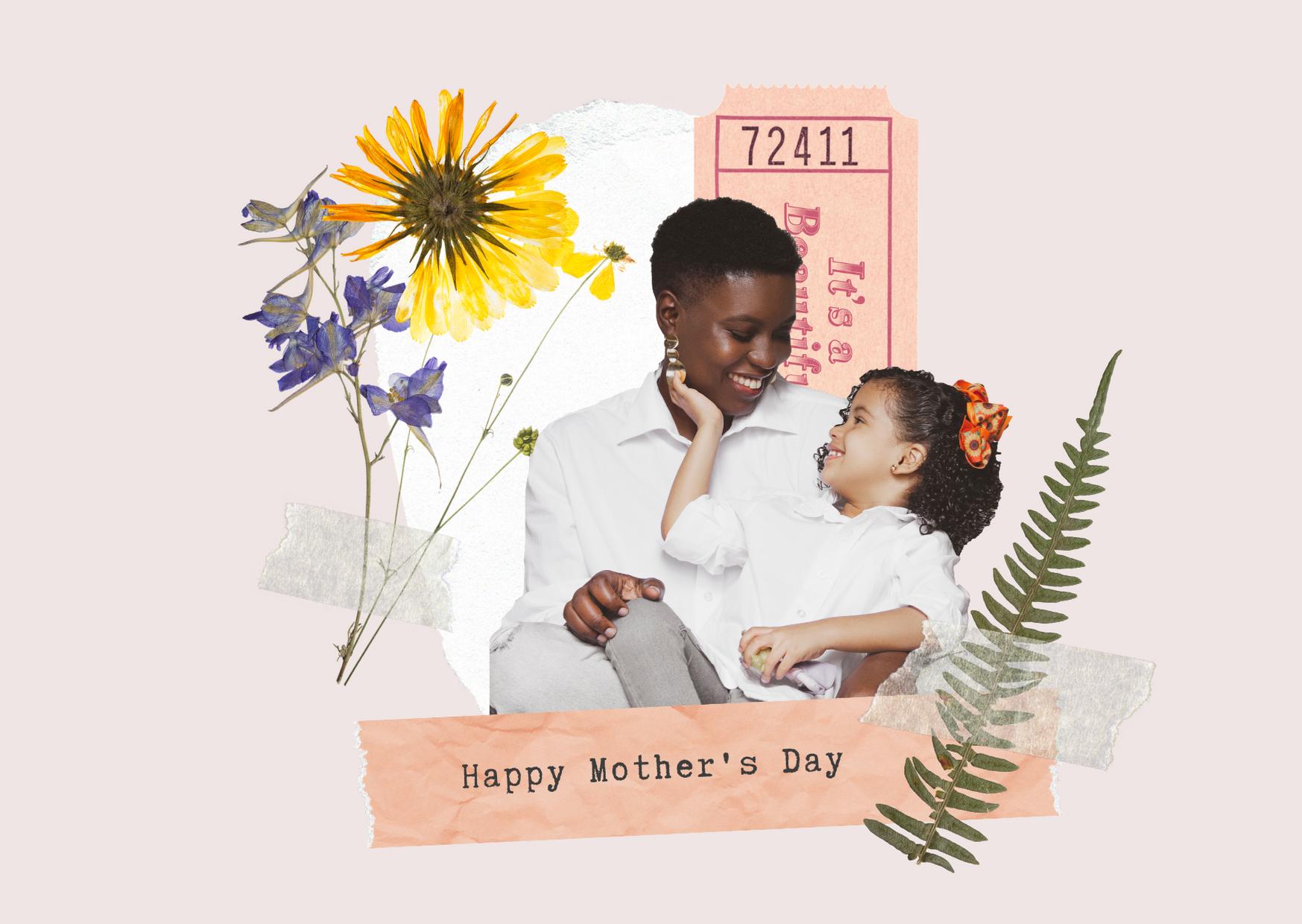 Mother's Day 2021 - Bonus Rewards This Weekend!
