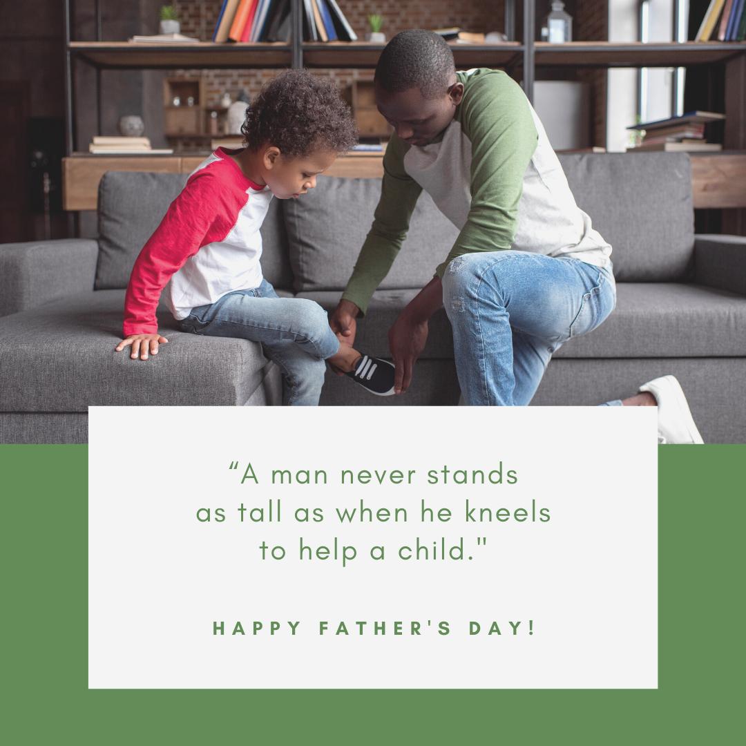 Father's Day 2021 - Bonus Rewards this Weekend!