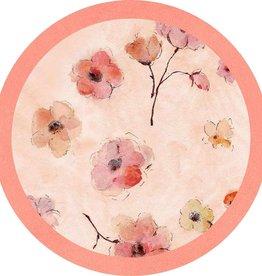 Pello Round Pello - Amelia Coral