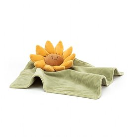 Jellycat Jellycat - Fleury Sunflower Soother