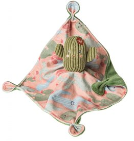 Mary Meyer Sweet Soothie Blanket - Cactus