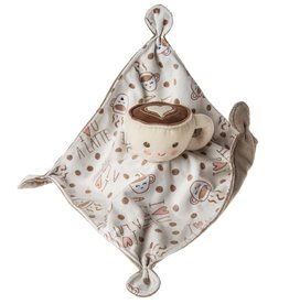 Mary Meyer Sweet Soothie Blanket - Latte