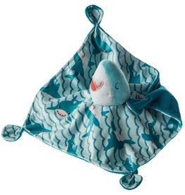 Mary Meyer Sweet Soothie Blanket - Shark