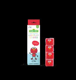 GloPals Glo Pals Cube 4pk - Sesame Street