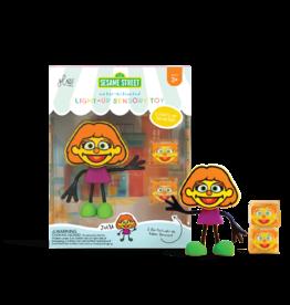 GloPals Glo Pals - Sesame Street Characters - Elmo or Julia