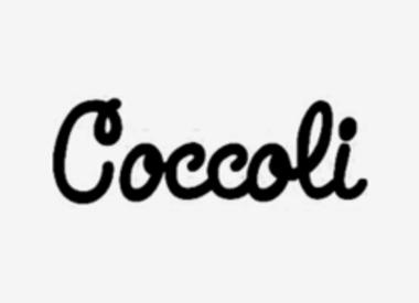 Coccoli