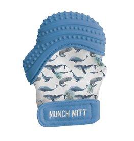 Munch Mitt Munch Mitt - Whales