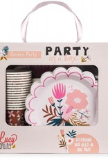 Garden Party - Party in a Box