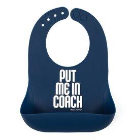 Wonder Bib - Put Me In Coach