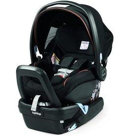 Agio Primo Viaggio 4/35 Nido LOUNGE Infant Car Seat - Black Pearl
