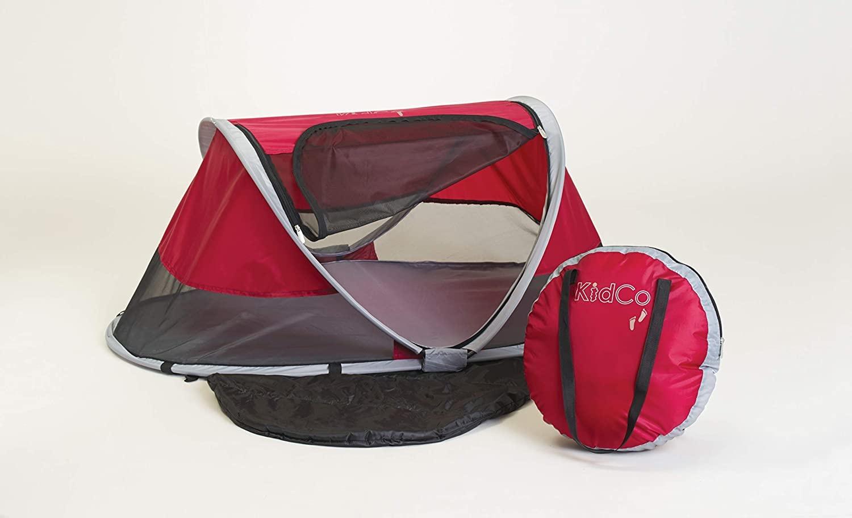 PeaPod Portable Indoor Outdoor Travel Bed