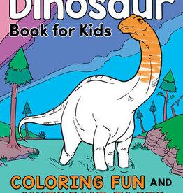 Dinosaur Book for Kids