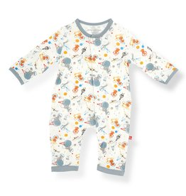 Magnetic Me Magnetic Me - Modal Magnetic Coverall - Astro Pups