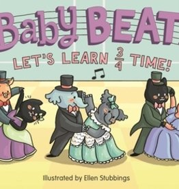 Baby Beats - Let's Learn 3/4 Time!