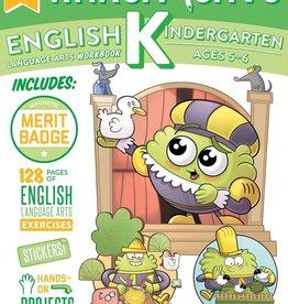 Tinkeractive Workbook - Kindergarten