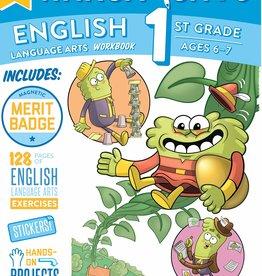 Tinkeractive Workbook - 1st Grade